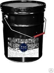 Краска огнезащитная для металлоконструкций «ЭФФА-01» (органическая основа)