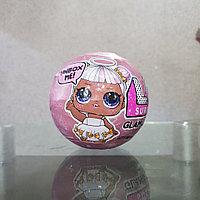 "Куклы Лол, Кукла LOL Surprise ""Кукла-сюрприз в шарике"", L.O.L Surprise Glam Glitter Series Doll"