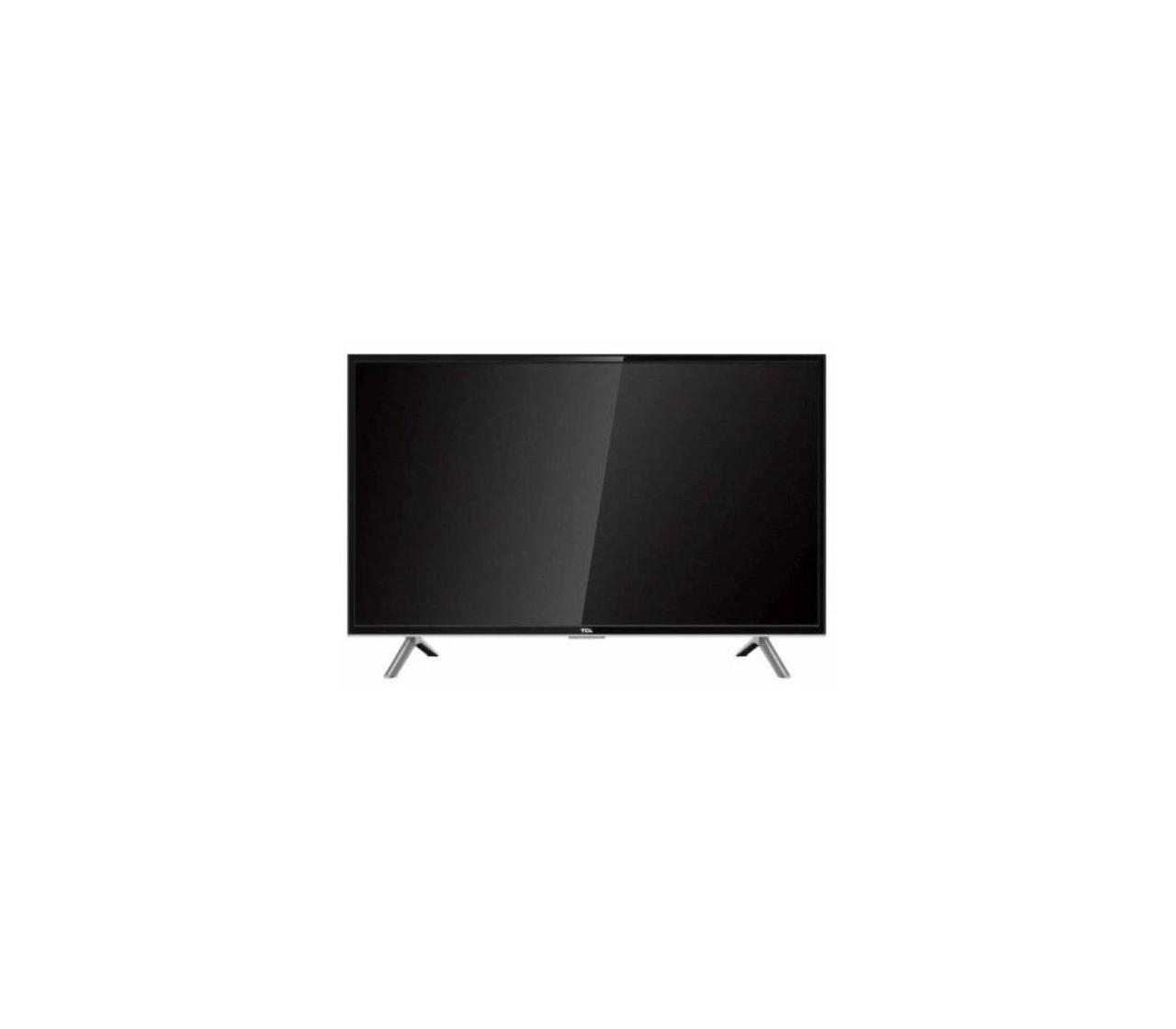 Телевизор LED Yasin Smart TV 81 см Black - фото 2