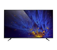 Телевизор LED Yasin Smart TV 81 см Black - фото 1
