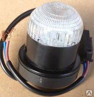 Cтробоскопы светодиодные круглый, строб-лампы
