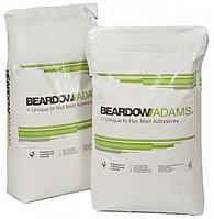 Кромкозакаточный, высокотемпературный клей Beardow Adams BAM1667