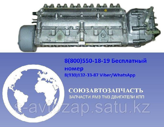 ТНВД (топливный насос высокого давления) ЯЗДА для двигателя ЯМЗ 905-1111008