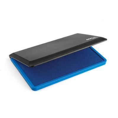 "Подушка штемпельная настольная COLOP ""Micro 3""  16 х 9 см, синяя"