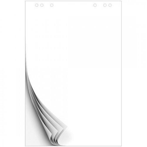 Блок бумаги для флипчарта 20 листов/рул
