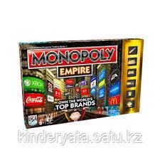 Настольная игра «Монополия Империя» Hasbro