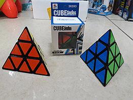 Кубик Рубика Пирамидка - отличный подарок!