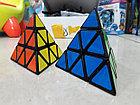 Кубик Рубика Пирамидка - отличный подарок!, фото 3