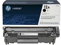 Картридж HP Q2612A для 1010,1012,1015,1018,1020,1022,3015,M1005 оригинал, фото 1