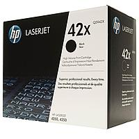 Картридж HP Q5942X 4250, 4350 оригинал