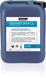 Мерафоам Хлор  22 кг.  Щелочное пенное моющ и дез средство.