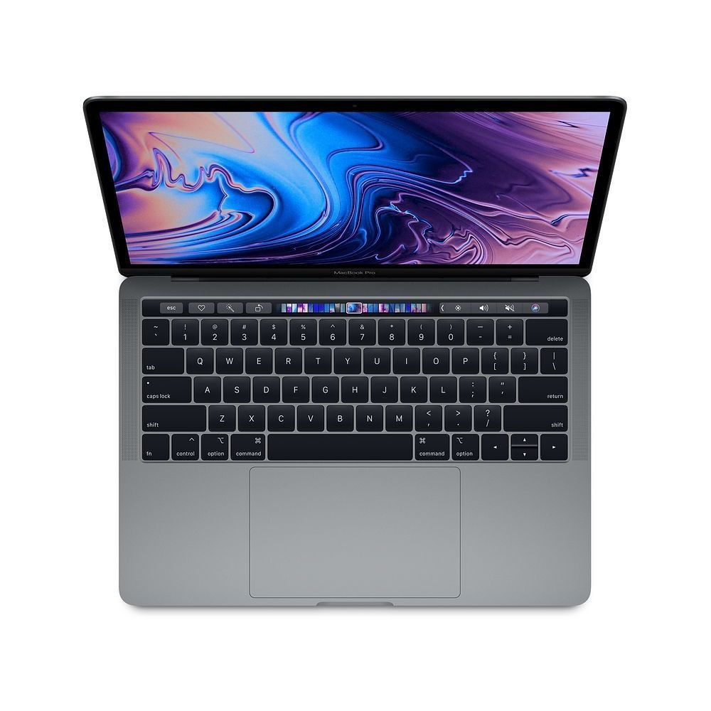 Macbook Pro 13' 2018 i5 256gb touch MR9Q2 gray