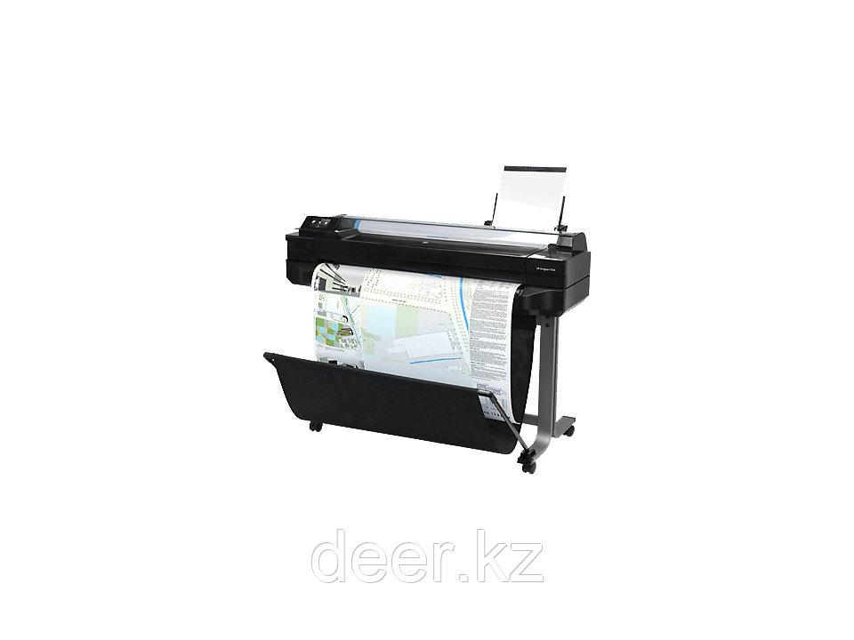 Плоттер HP DesignJet T120, CQ891C