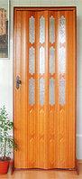 Раздвижные двери гармошка (0,87см Х 2м,030см) Китай