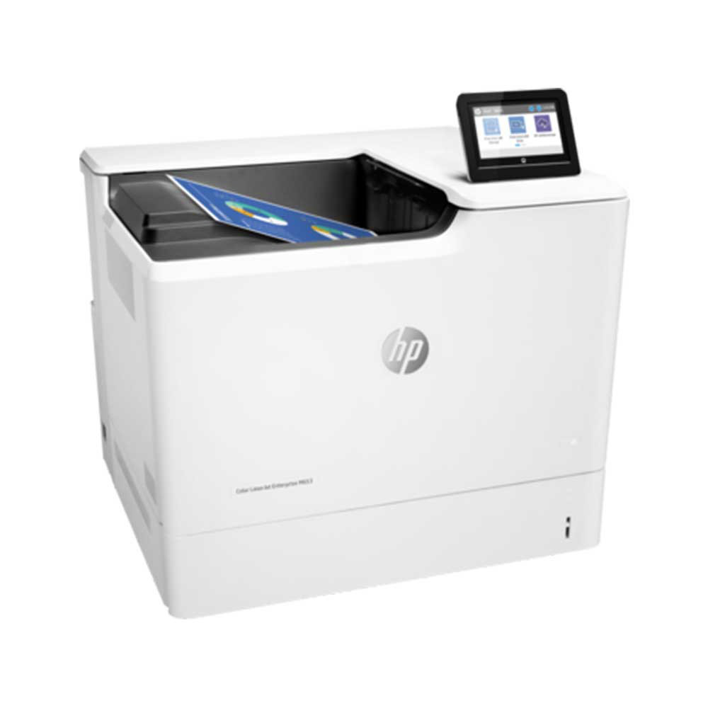 Принтер лазерный HP LaserJet Enterprise M607dn K0Q15A,  52 ppm