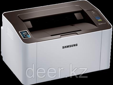 Принтер лазерный HP/ Samsung SL-M2020W Xpress, WiFi, USB 2.0