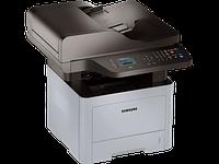 МФУ HP/Samsung SL-M3870FW ProXpress, WiFi, SS378G