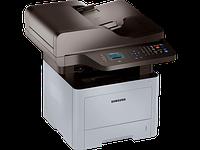 МФУ HP/Samsung SL-M4070FR ProXpress, USB, SS389P