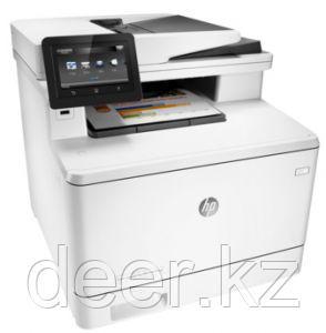 МФУ HP LaserJet M436dn 2KY38A, USB