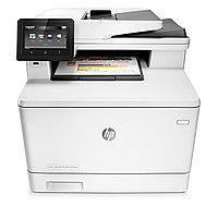МФУ HP LaserJet Pro M426dw F6W16A, 38pm, Wi-Fi