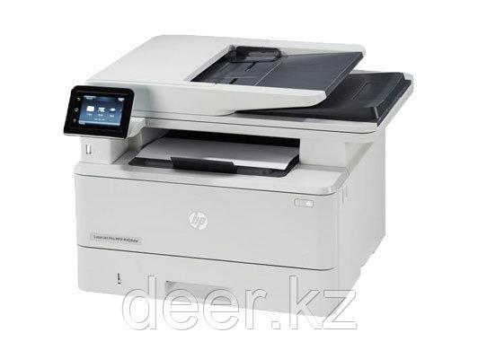 МФУ HP LaserJet Pro M426dw F6W13A, Wi-Fi, USB