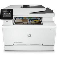МФУ HP LaserJet Pro M281fdn T6B81A, A4, USB
