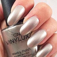 Покрытие ногтей лаком VINILUX