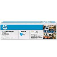 Картридж HP CB541A Cyan для CP1215,CP1515,CM1312 оригинал