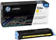 Картридж HP Q6002A Yellow для 1600,2600,2605 оригинал
