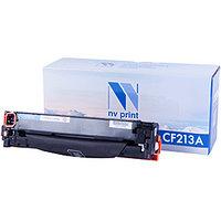 Картридж HP CF213A  для M251,M276 Magenta