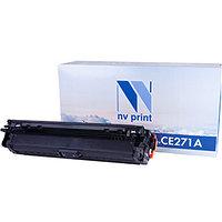 Картридж HP CE271A  для CP5525 Cyan