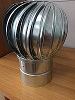 Турбодефлектор ТД- 110, ТД-115 из оцинкованной стали
