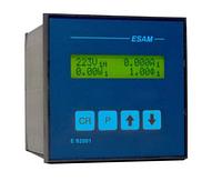 ESAM E92002 Network analyzer