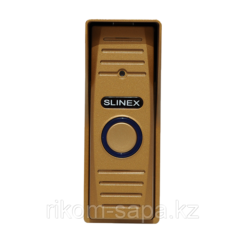 Блок вызова домофон ML-15HR (медь)