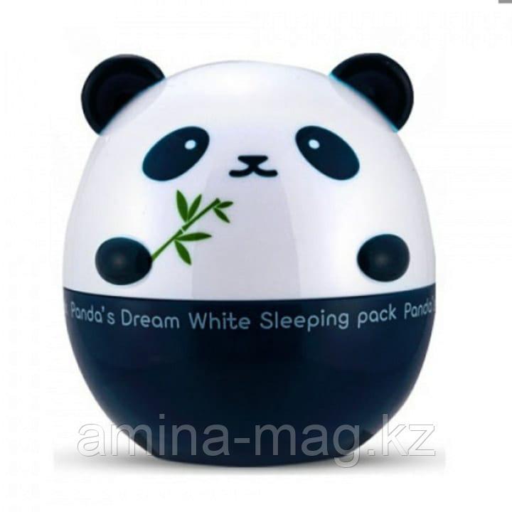 """Tony Moly"" Panda's Dream White Sleeping Pack - Ночная осветляющая маска"