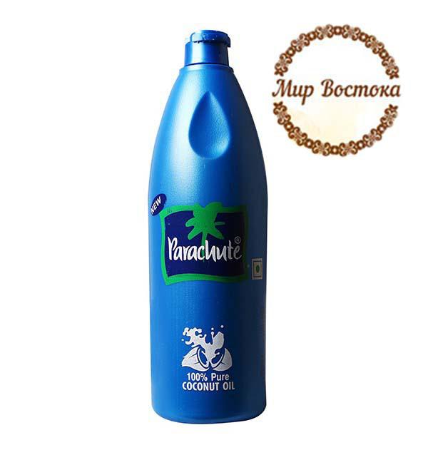 Кокосовое масло «Parachute» (0,5 л)