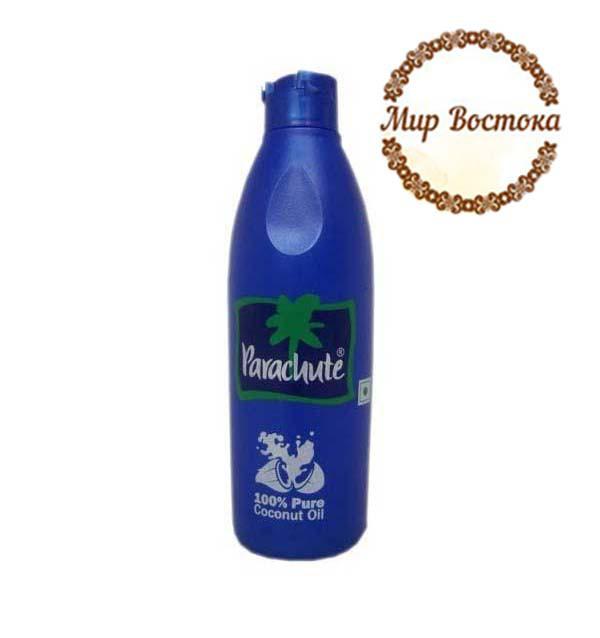 Кокосовое масло «Parachute» (200 мл)