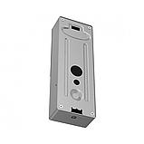 ML-20IP серебро+черный панель вызова с переадресацией на смартфон, фото 3
