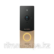 ML-20IP золото+черный панель вызова с переадресацией на смартфон