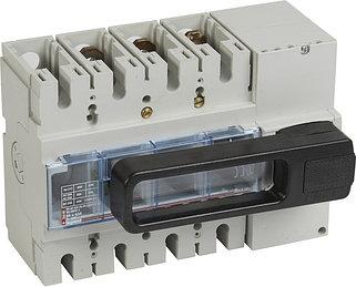 Автоматические выключатели серии DPX«3» (Legrand)