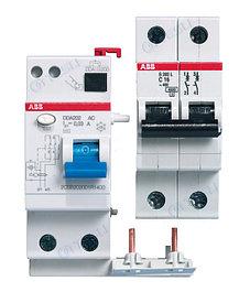 Автоматические выключатели SH200L, S200M, S280, S290 (ABB)