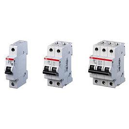 Автоматические выключатели S800 (ABB - Италия)