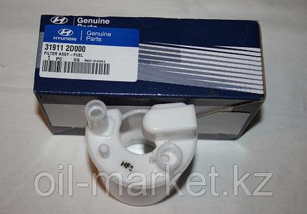 Топливный фильтр Hyundai Coupe/Elantra/Excel/Tiburon 1.5-2.0, фото 2