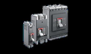 Автоматические выключатели SACE (ABB - Италия)