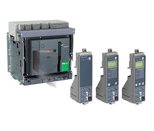 Автоматические выключатели Easy Pact (Schneider Electric)