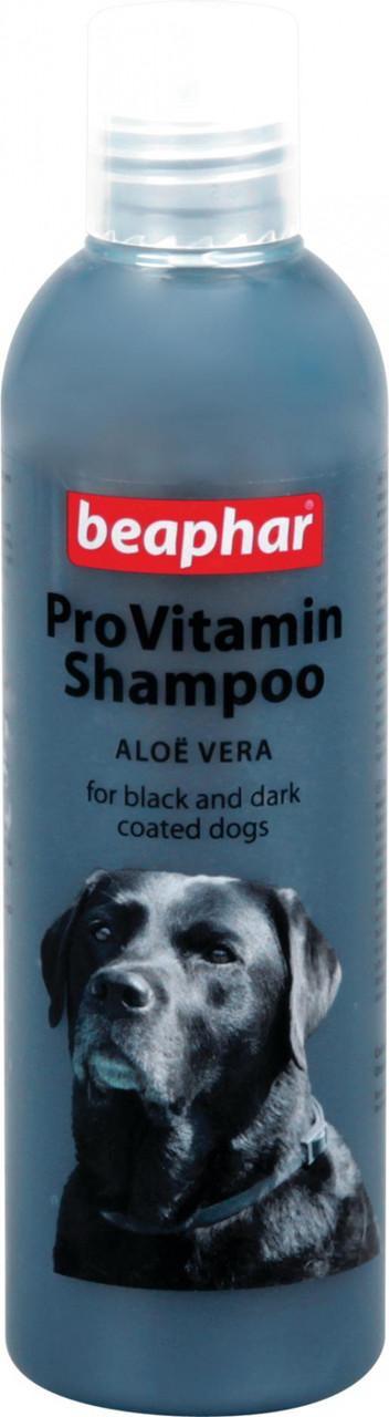 Shampoo Black Coat 250 мл – Суперпремиум  концентрированный шампунь для собак с черной   шерстью