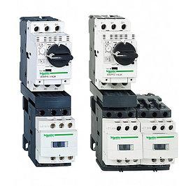 Автоматы запуска, защиты двигателей (Schneider Electric)