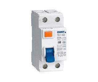 Дифференциальные автоматические выключатели и УЗО (CHINT)