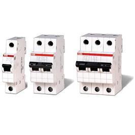 Автоматические выключатели S200 с характеристикой В (АВВ)