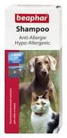 Shampoo Anti-Allergie 200 мл - Противоаллергический шампунь